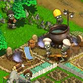 Game Зомби ферма